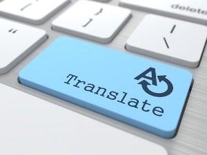 empresa de traduccion