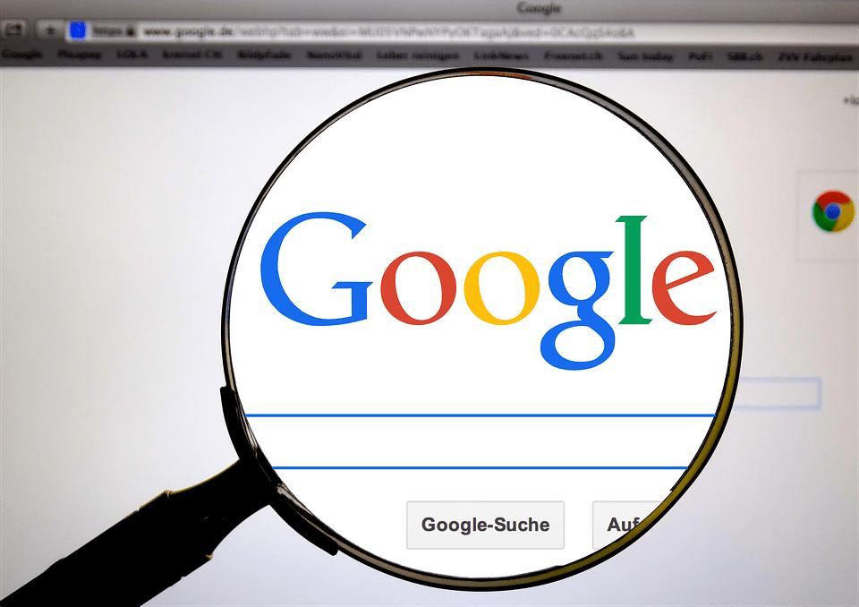 google contraseñas