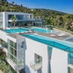 Casas glamourosas