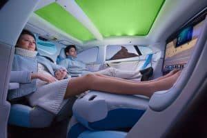 vehículos del futuro