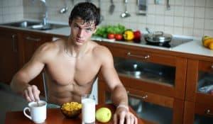 alimentos que debe sugerirte tu Nutricionista deportivo