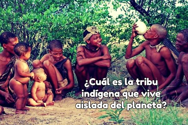 tribu indigena